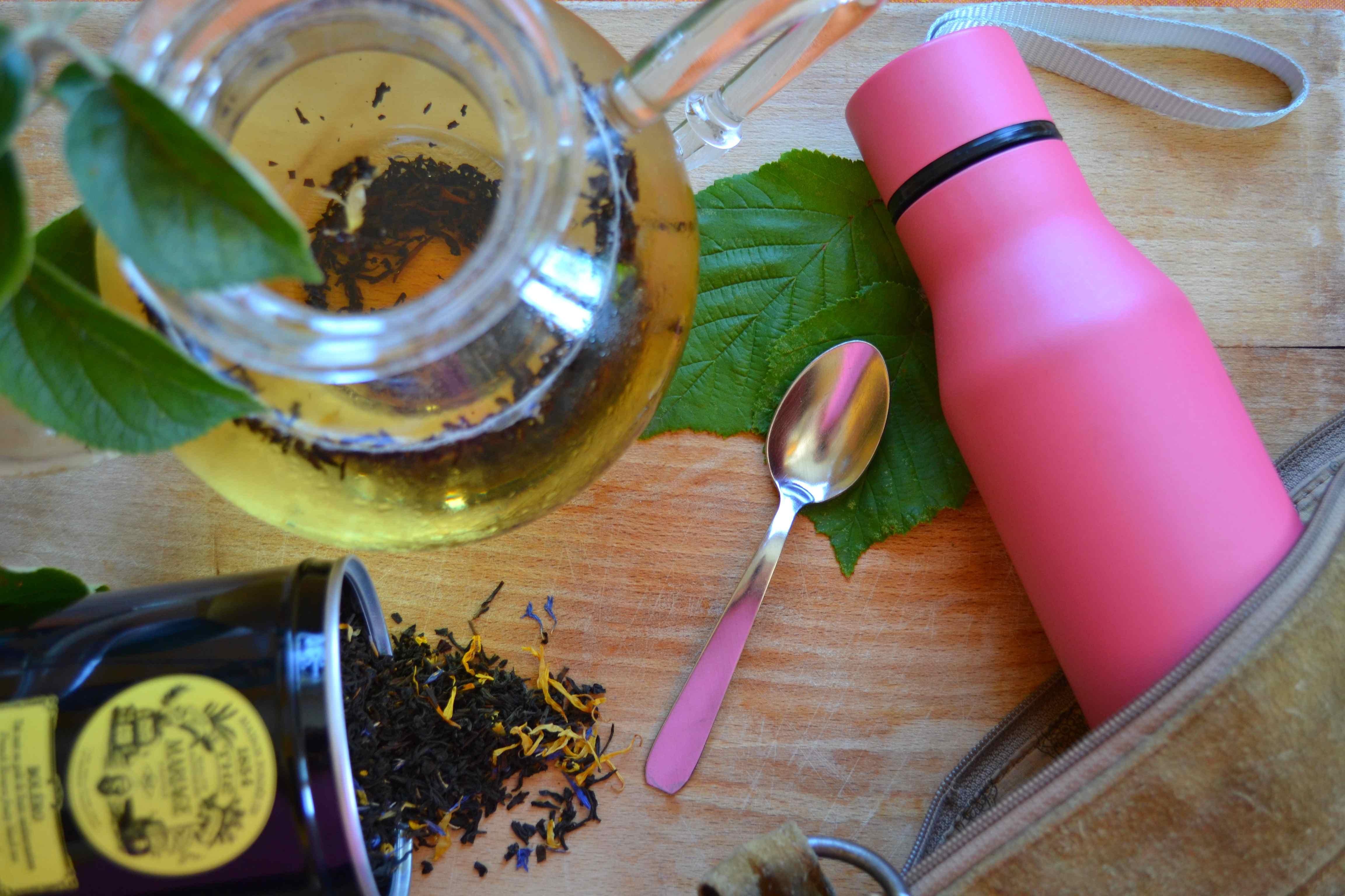 Recette d une boisson simple et saine pour se d salt rer - Cuisine simple et saine ...