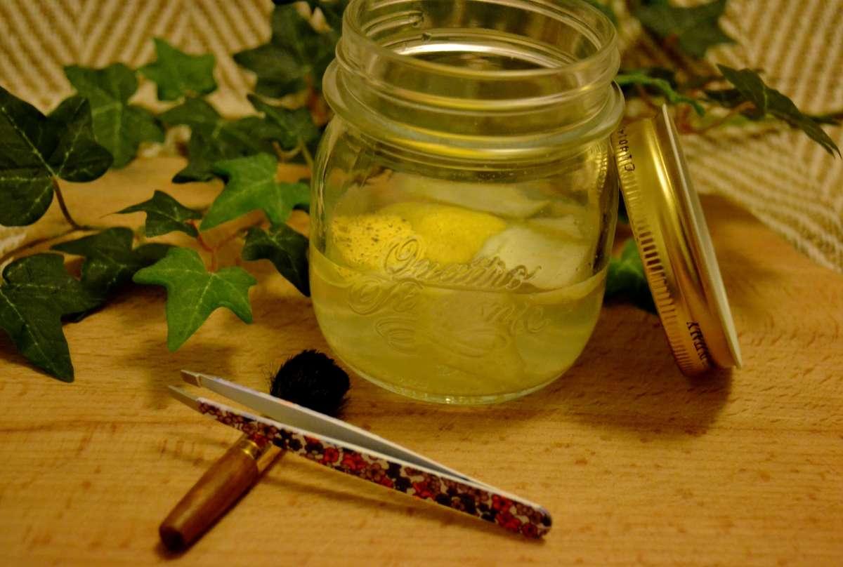 Un remède naturel et (vraiment) efficace contre les verrues