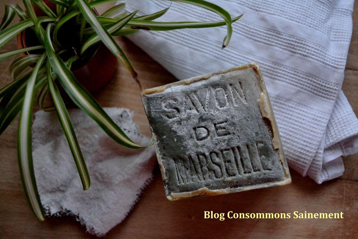 Comment bien choisir son savon de Marseille ?