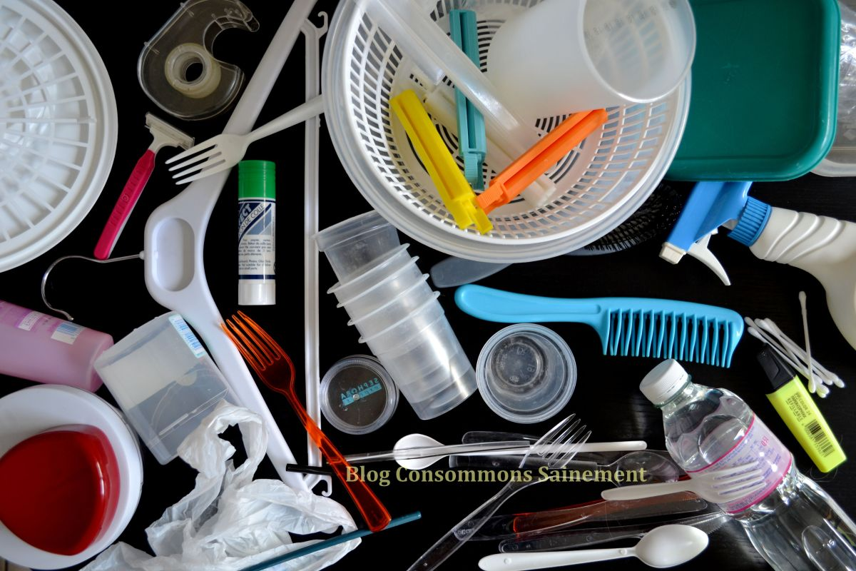 40 petites choses à faire pour ne (presque) plus utiliser de plastique