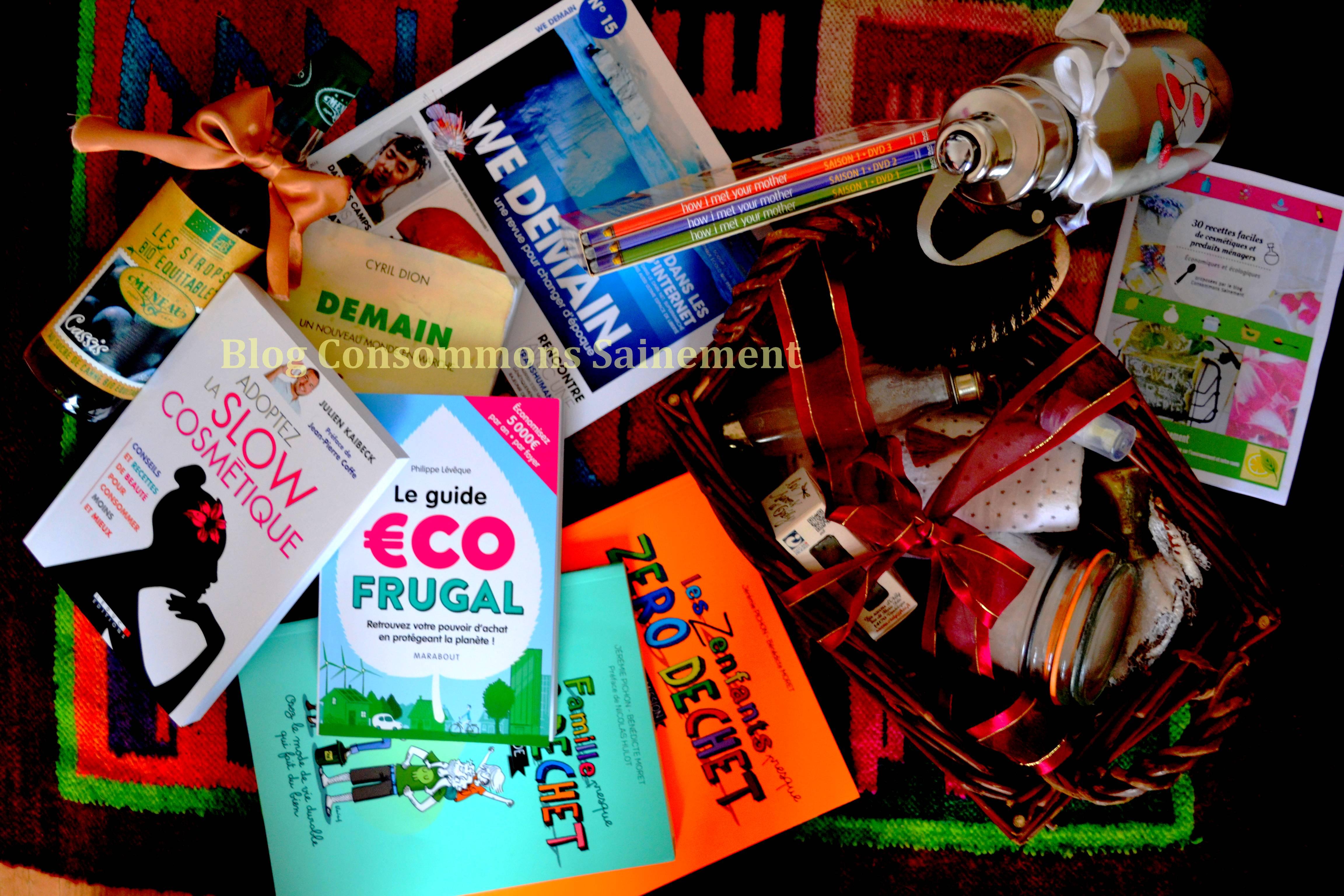 online retailer 98312 e7b4a 22 idées de cadeaux responsables, écologiques et abordables ...