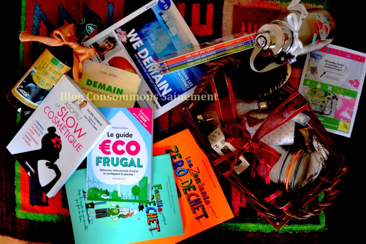 22 idées de cadeaux responsables, écologiques et abordables