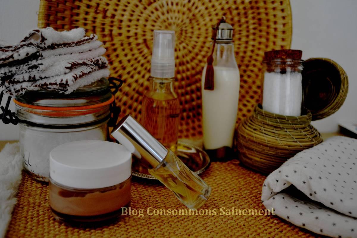 Quelle alternative efficace et naturelle aux crèmes « hydratantes » industrielles et dangereuses ?