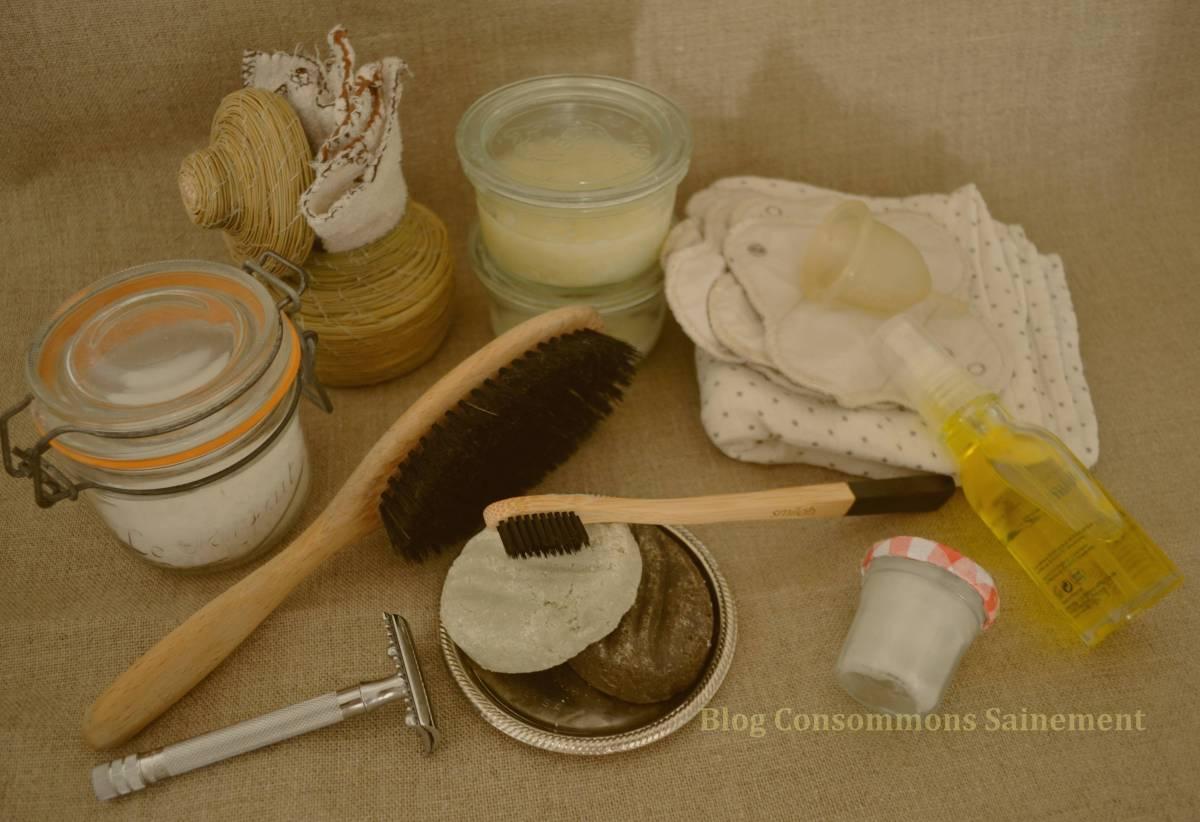 15 produits remplacer pour avoir une salle de bain - Produit salle de bain ...
