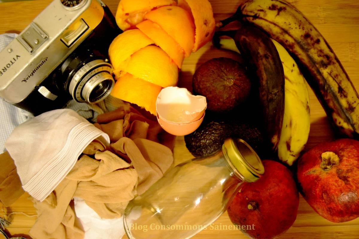 Zéro gaspillage : 20 choses que vous jetez habituellement mais que vous pouvez facilement rendre très utiles !
