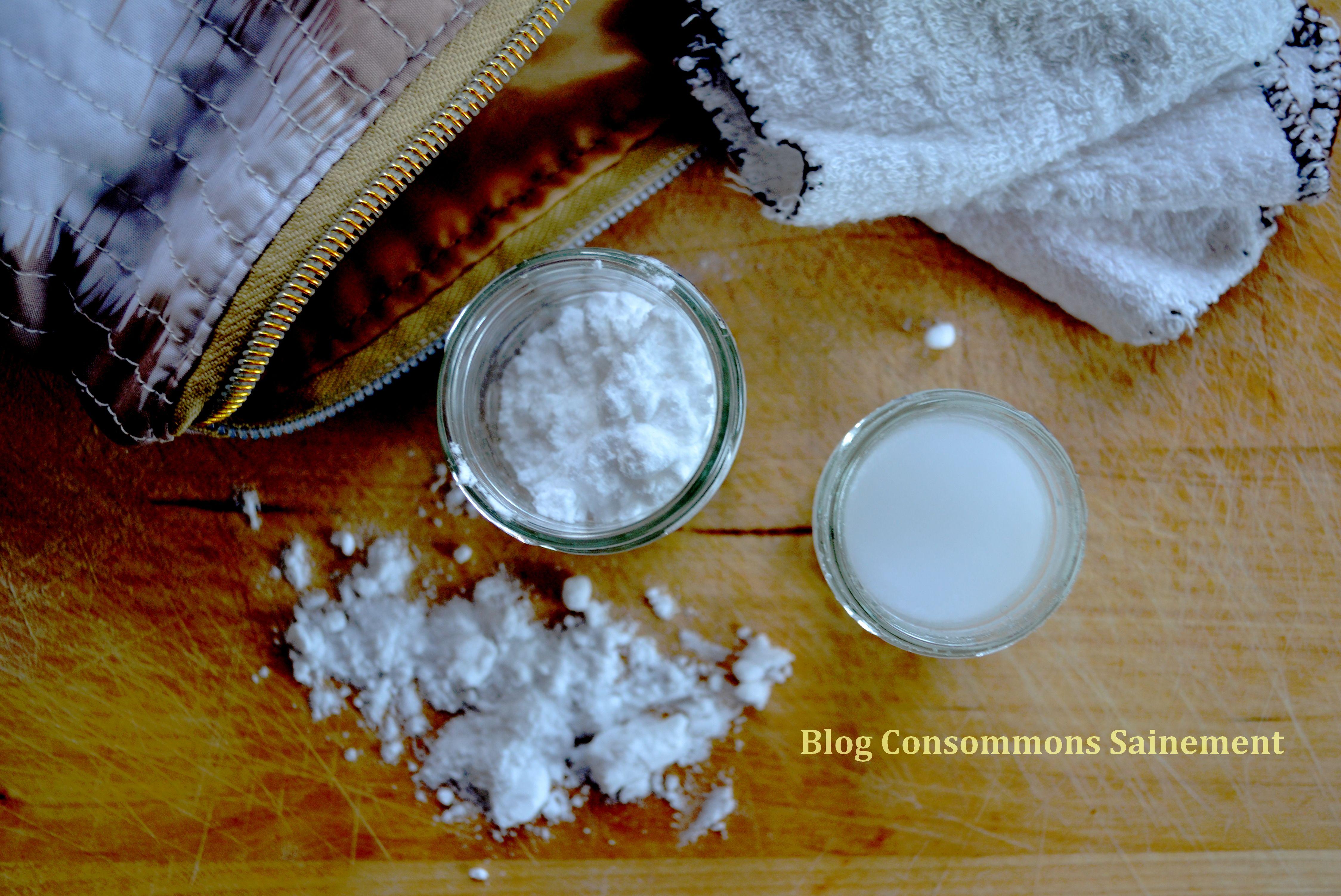 8 ingrénts de votre cuisine que vous pouvez étonnamment utiliser on